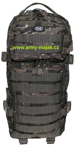 Batoh Assault Tiger  30L