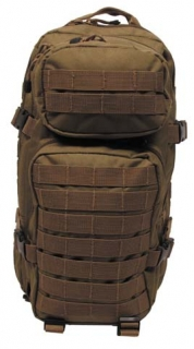 Batoh Assault Coyote 30L